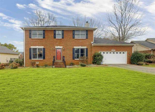 10015 Willow Cove Road, Huntsville, AL 35803 (MLS #1110069) :: Intero Real Estate Services Huntsville
