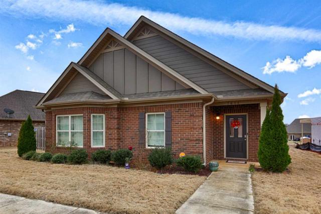7611 Ashor Drive, Huntsville, AL 35806 (MLS #1110071) :: Intero Real Estate Services Huntsville