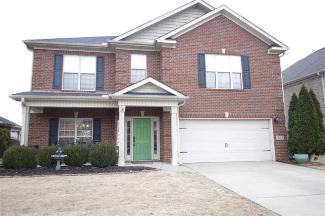 3004 Grand Lake Way, Huntsville, AL 35803 (MLS #1110085) :: Intero Real Estate Services Huntsville