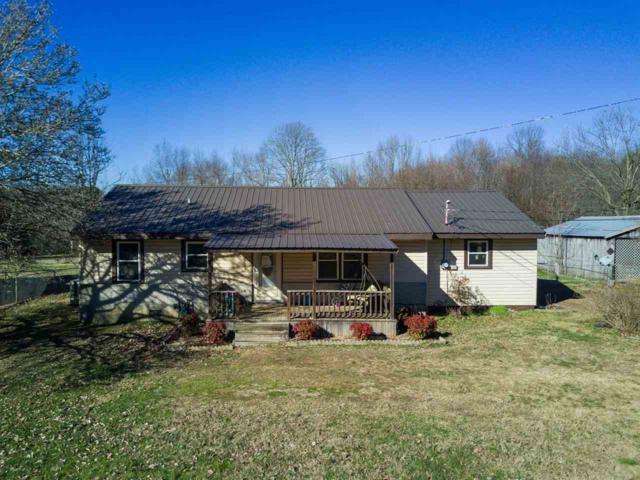 27 West Point Drive, Fayetteville, TN 37334 (MLS #1110086) :: Weiss Lake Realty & Appraisals
