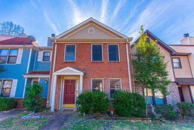 1704 Ward Avenue, Huntsville, AL 35801 (MLS #1110088) :: Intero Real Estate Services Huntsville
