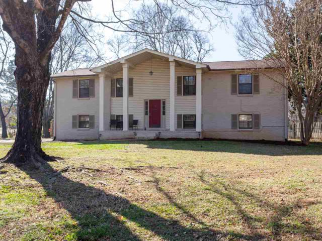 6000 SW Chadwell Road, Huntsville, AL 35802 (MLS #1110096) :: The Pugh Group RE/MAX Alliance