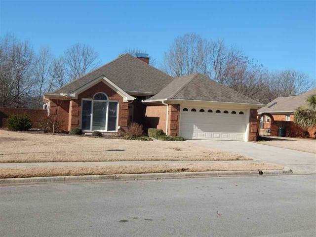 15016 Ashmont Blvd, Huntsville, AL 35803 (MLS #1110099) :: Amanda Howard Sotheby's International Realty