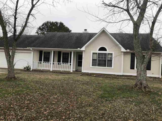 228 Golden Rod Lane, Madison, AL 35758 (MLS #1110103) :: Intero Real Estate Services Huntsville