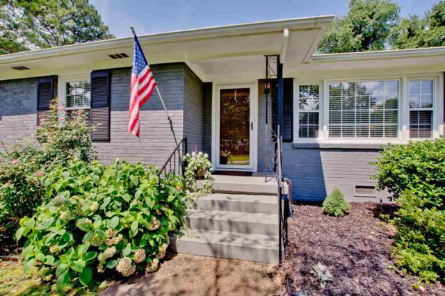 7408 Martha Drive, Huntsville, AL 35802 (MLS #1110115) :: Intero Real Estate Services Huntsville