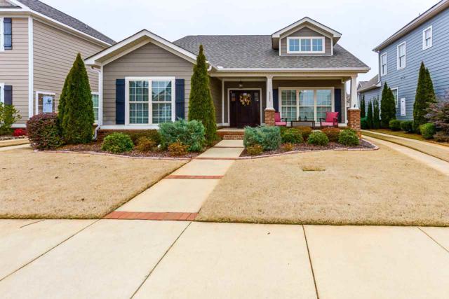 6321 Midtowne Lane, Huntsville, AL 35806 (MLS #1110116) :: Intero Real Estate Services Huntsville