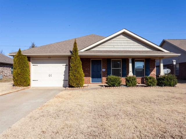 212 Fields Pond Drive, Madison, AL 35756 (MLS #1110118) :: RE/MAX Alliance