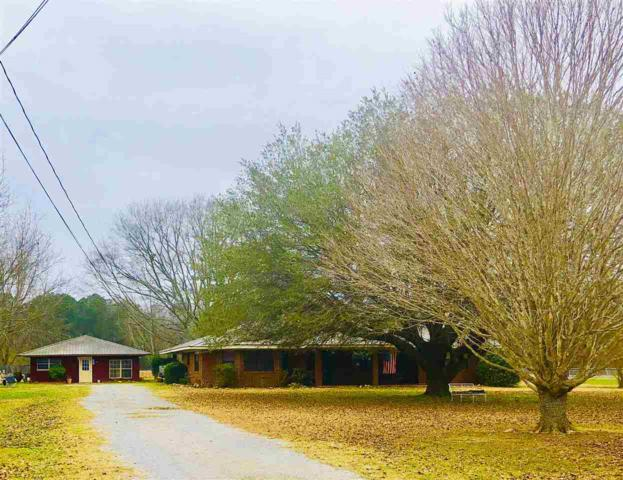 1174 Alford Bend Road, Hokes Bluff, AL 35903 (MLS #1110119) :: Legend Realty