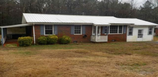 1009 Woodland Street, Centre, AL 35960 (MLS #1110131) :: The Pugh Group RE/MAX Alliance