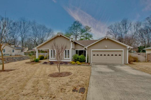 13008 Astalot Drive, Huntsville, AL 35803 (MLS #1110145) :: RE/MAX Alliance