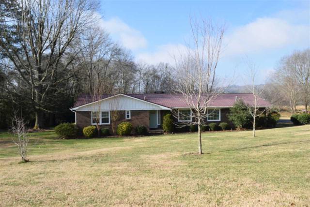 6316 Spring Creek Drive, Guntersville, AL 35976 (MLS #1110151) :: Amanda Howard Sotheby's International Realty