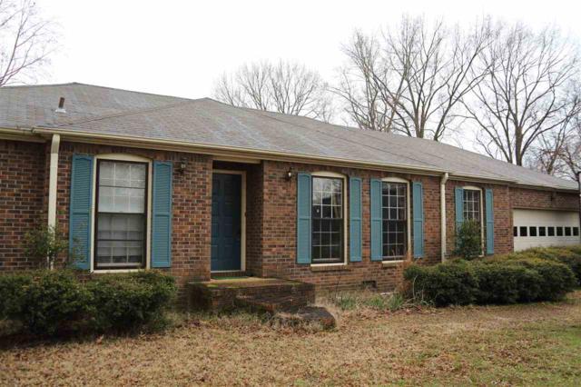 9415 Valley Lane, Huntsville, AL 35803 (MLS #1110169) :: Intero Real Estate Services Huntsville