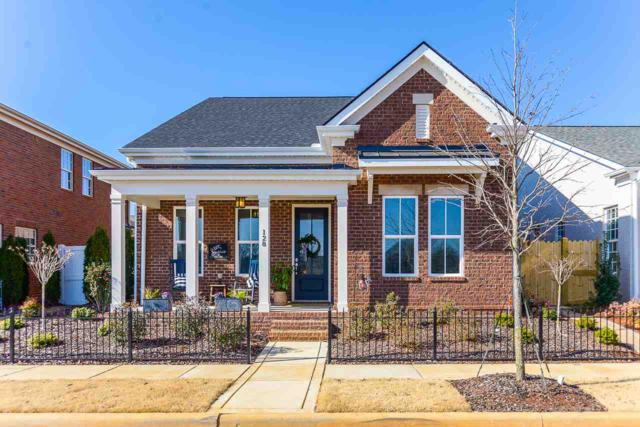 128 Bur Oak Drive, Madison, AL 35756 (MLS #1110181) :: Amanda Howard Sotheby's International Realty