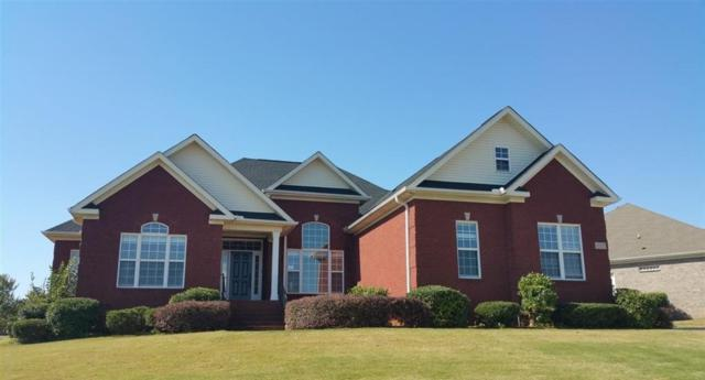 16335 NW Bruton Circle, Harvest, AL 35749 (MLS #1110183) :: The Pugh Group RE/MAX Alliance