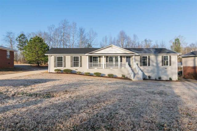 9882 Wall Triana Hwy, Harvest, AL 35749 (MLS #1110193) :: RE/MAX Alliance