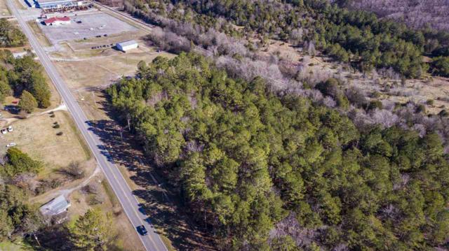Highway 11, Fort Payne, AL 35967 (MLS #1110197) :: Capstone Realty