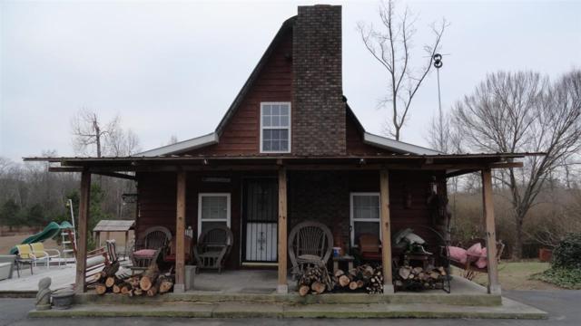 137 Jack Morrow Road, Guntersville, AL 35976 (MLS #1110213) :: Amanda Howard Sotheby's International Realty