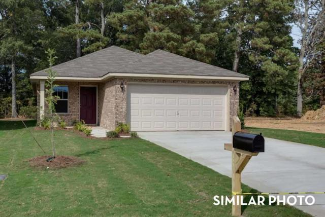 172 Winstead Circle, Owens Cross Roads, AL 35763 (MLS #1110215) :: Amanda Howard Sotheby's International Realty