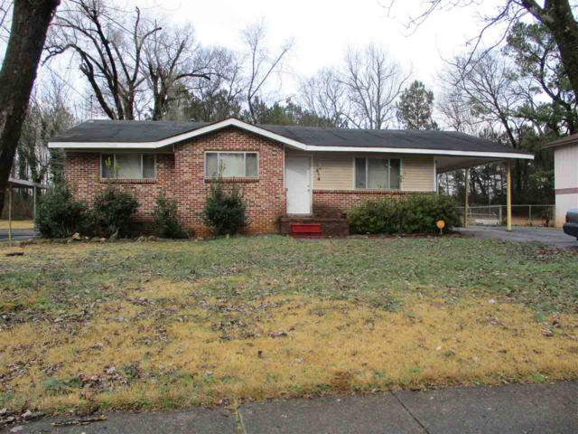 414 North Edgemont Drive, Huntsville, AL 35811 (MLS #1110236) :: The Pugh Group RE/MAX Alliance