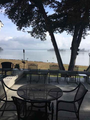 21 Riverbend Circle, Guntersville, AL 35976 (MLS #1110237) :: Amanda Howard Sotheby's International Realty