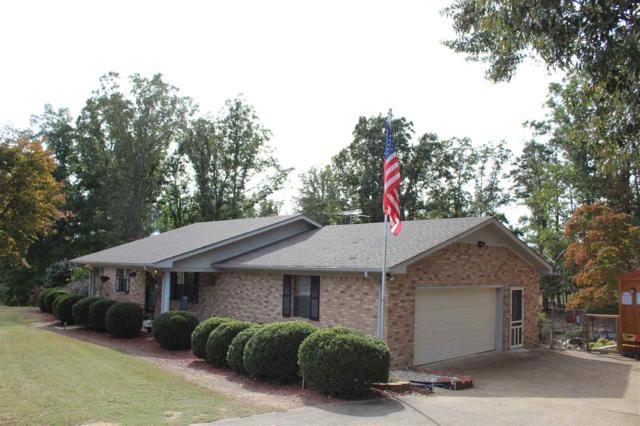 459 Lingerfelt Road, Rainsville, AL 35986 (MLS #1110246) :: Amanda Howard Sotheby's International Realty