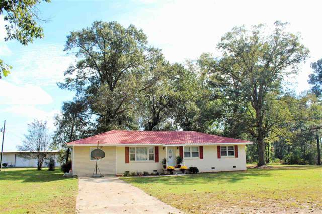 1346 County Road 883, Fyffe, AL 35971 (MLS #1110253) :: Amanda Howard Sotheby's International Realty