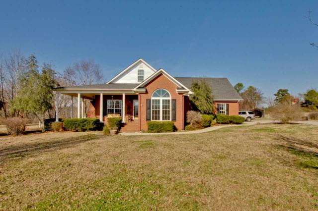 2309 Walker Lane, New Market, AL 35761 (MLS #1110259) :: RE/MAX Distinctive | Lowrey Team