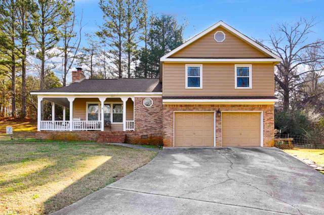 331 Dalton Drive, Huntsville, AL 35811 (MLS #1110262) :: Amanda Howard Sotheby's International Realty