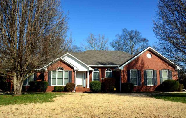 135 Tanglefoot Drive, Huntsville, AL 35811 (MLS #1110270) :: Weiss Lake Realty & Appraisals
