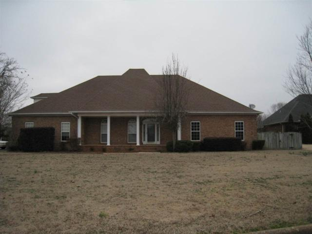 27593 Kim Drive, Harvest, AL 35749 (MLS #1110274) :: The Pugh Group RE/MAX Alliance