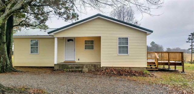 4317 County Road 14, Flat Rock, AL 35966 (MLS #1110280) :: RE/MAX Alliance