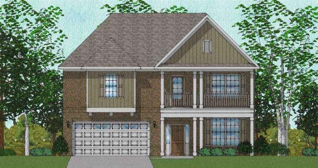 205 Properzi Way, Huntsville, AL 35824 (MLS #1110285) :: RE/MAX Alliance