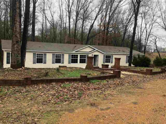 27822 Saddle Trail, Toney, AL 35773 (MLS #1110297) :: Legend Realty