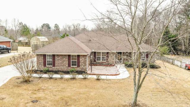 650 Robins Road, Harvest, AL 35749 (MLS #1110303) :: RE/MAX Alliance