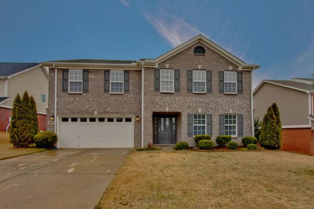 4807 Inglewood Court, Owens Cross Roads, AL 35763 (MLS #1110306) :: Amanda Howard Sotheby's International Realty