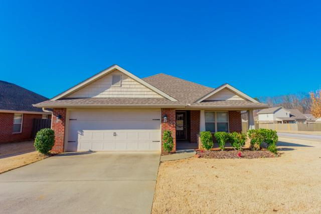 117 Healey Drive, Madison, AL 35756 (MLS #1110307) :: RE/MAX Alliance