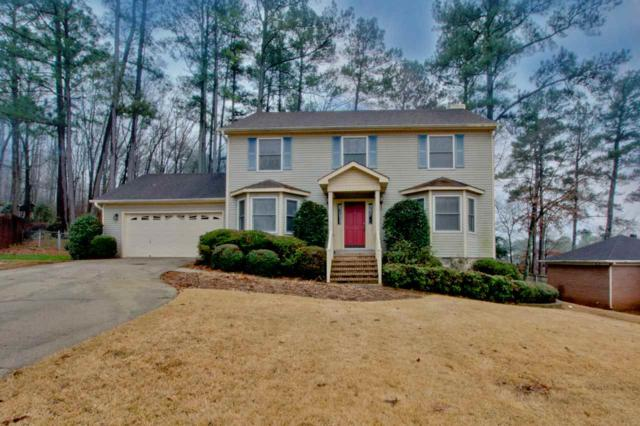 16013 SE Michelle Drive, Huntsville, AL 35803 (MLS #1110312) :: Amanda Howard Sotheby's International Realty