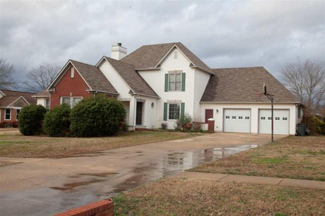 24959 Bubba Trail, Athens, AL 35613 (MLS #1110314) :: Legend Realty