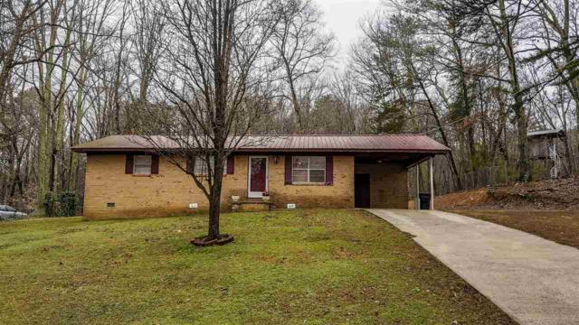 3810 Steele Drive, Fort Payne, AL 35967 (MLS #1110317) :: Capstone Realty