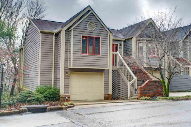119 Knollridge Drive, Huntsville, AL 35801 (MLS #1110335) :: The Pugh Group RE/MAX Alliance