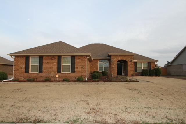 420 Summer Cove Circle, Madison, AL 35757 (MLS #1110336) :: RE/MAX Alliance