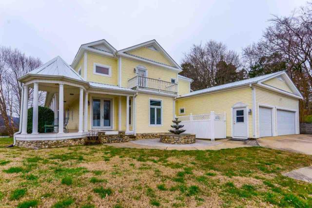 417 Chicken Creek Road, Fayetteville, TN 37334 (MLS #1110350) :: Legend Realty