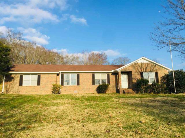 246 Flat Creek Highway, Lynchburg, TN 37352 (MLS #1110354) :: Amanda Howard Sotheby's International Realty