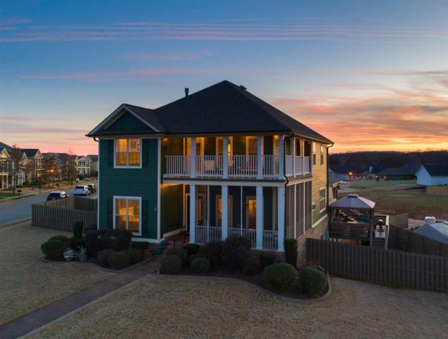 1100 Towne Creek Place, Huntsville, AL 35806 (MLS #1110355) :: Eric Cady Real Estate