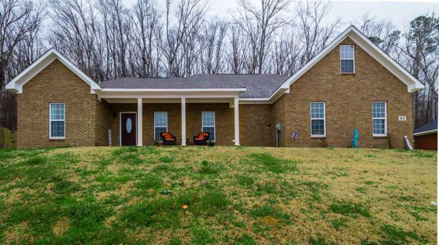 83 Amber Way, Decatur, AL 35603 (MLS #1110368) :: Legend Realty