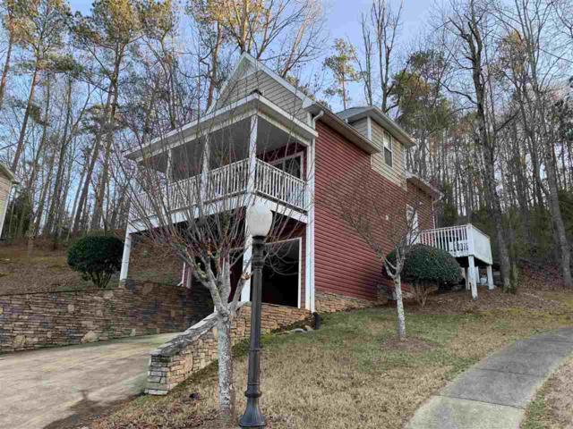 4480 County Road 44, Leesburg, AL 35983 (MLS #1110382) :: Amanda Howard Sotheby's International Realty