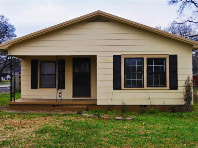 1629 SE Olive Street, Decatur, AL 35601 (MLS #1110388) :: The Pugh Group RE/MAX Alliance