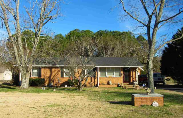 849 Nance Road, Madison, AL 35757 (MLS #1110389) :: RE/MAX Distinctive | Lowrey Team