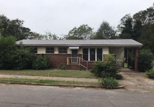 513 SE 5TH AVENUE, Jacksonville, AL 36265 (MLS #1110390) :: The Pugh Group RE/MAX Alliance