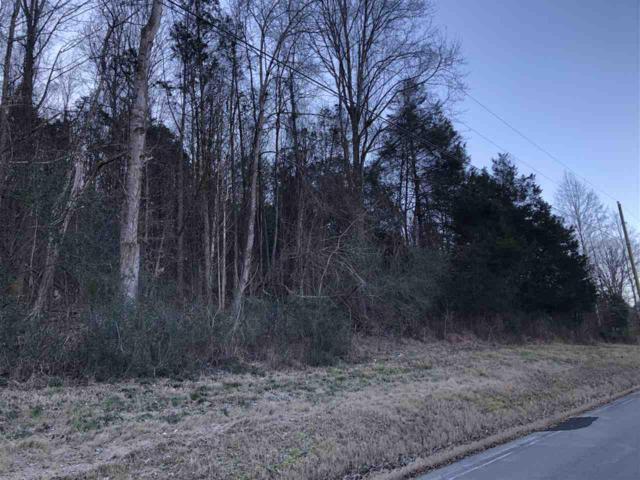 0 Sharps Cove Road, Gurley, AL 35748 (MLS #1110394) :: The Pugh Group RE/MAX Alliance